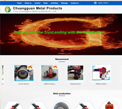 Linyi Chuangguan Metal Products Co., Ltd.